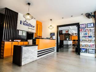 FunDee Boutique Hotel Patong