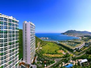 Serenity Coast All Suite Resort
