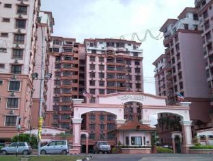 Jack's CondoApartment @ Marina Court Resort Condominium