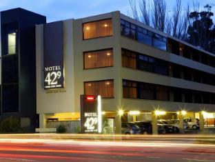 Motel 429 Sandy Bay Road