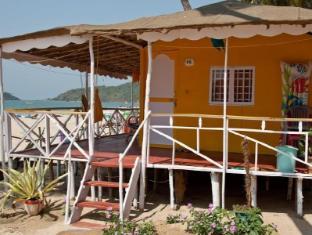 古巴海滩别墅酒店