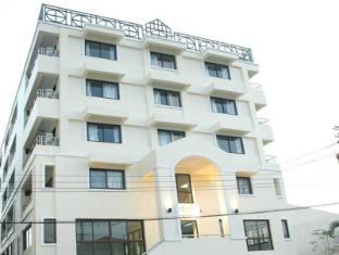 Suvarnabhumi Apartment