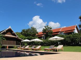 Nam Ou Riverside Resort