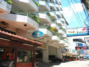 Grand Hotel Pattaya