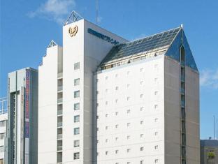 Fujita Kanko Washington Hotel Asahikawa