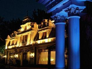 Chenonceau Boutique Hotel