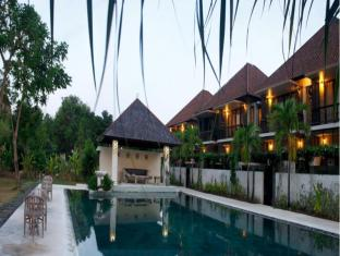 Sayang Sanur Terrace House