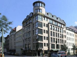 Nordic Hotel Berlin-Mitte