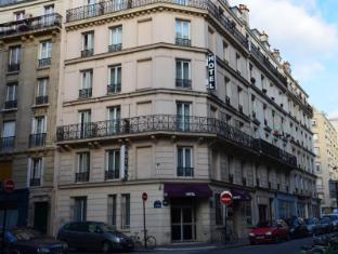 Hotel du Chemin Vert