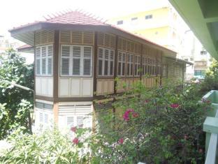 Phra Arthit Mansion