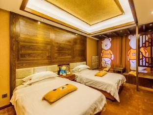 Mount Emei Teddy Bear Hotel