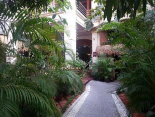 Alibi Guesthouse