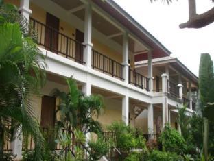 Kaibae Hut Resort