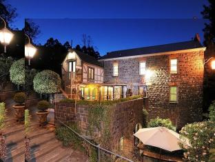 The Loft In The Mill Boutique Accommodation