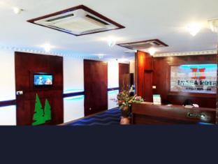 Hotel Mesra Port Dickson