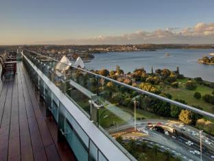 InterContinental Sydney Hotel