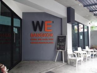 We Bangkok Hostel