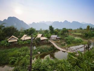 Champa Lao Bungalow