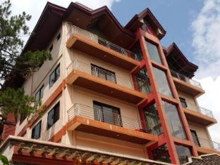 Hotel Henrico - Legarda