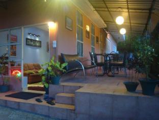Days Inn-Kandy