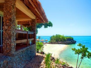 Tepanee Beach Resort