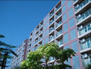 BKK Unique Serviced Apartment