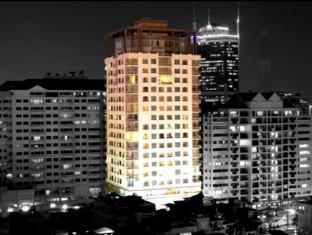 Lancaster Saigon Serviced Apartments Le Thanh Ton