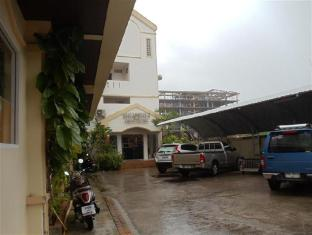 Orm Thong Apartments