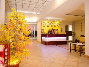 Thai Binh 2 Hotel Saigon