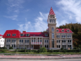 Yabuli New Era Windmill VIP Building Hotel