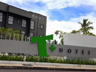 T+ Hotel @ Alor Setar