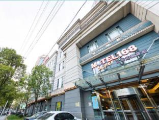 Motel 168 Shanghai Xintiandi Xujiahui Road Branch