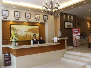 Asian Ruby Central Hotel