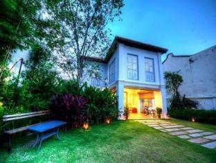 23 Lovelane Penang Hotel