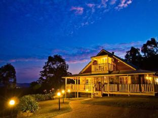 Bimbadeen Mountain Retreat