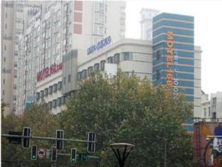 Motel168 Nanjing Hanzhong Road Hotel
