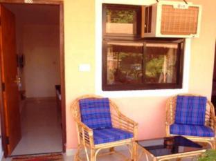 Sunbeach Residency - Palolem