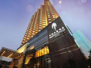 Wuhan Royal Suites & Towers Hotel