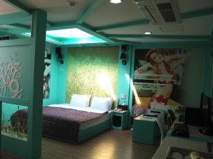 Time Motel Gyeongju