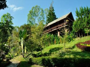 Kangsadarn Resort & Waterfall