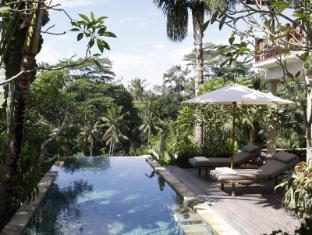 Ubud Cliff Villas