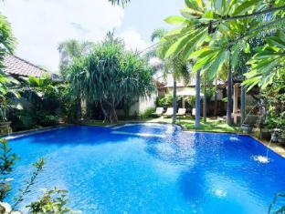 Pazzo Bali Bungalows