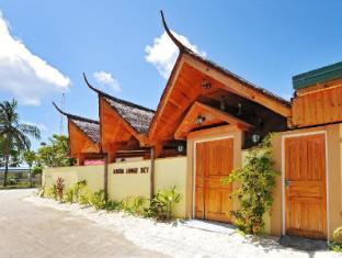 Arena Lodge Maldives at Maafushi