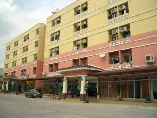 Suvarnabhumi Mansion