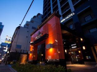 APA Hotel Namba-Shinsaibashi