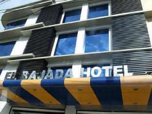 El Bajada Hotel