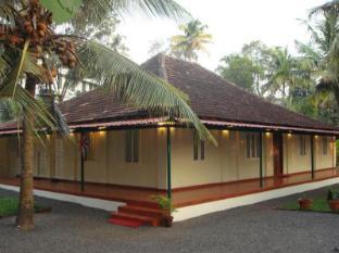 Palmgrove service villa