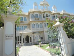 Hotel Rampratap Palace