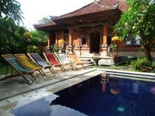 Anggrek villa