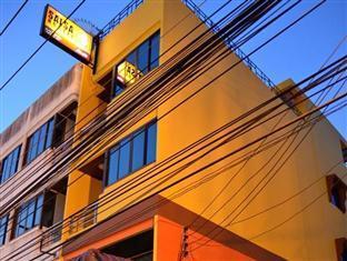 /th-th/salsa-hostel/hotel/chumphon-th.html?asq=jGXBHFvRg5Z51Emf%2fbXG4w%3d%3d